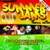 DJ KahLua - Summer Jams 2012 (tropical edition) [promo use only]