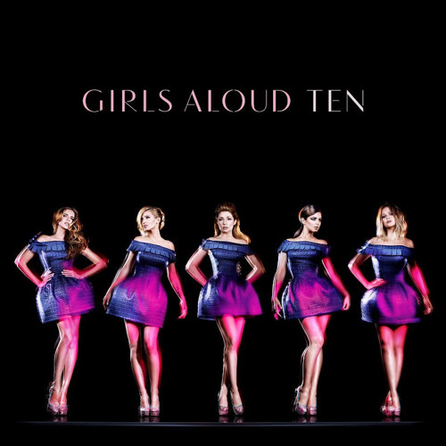 Beautiful Cause You Love Me - Girls Aloud (Cover)