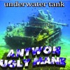 ANTWON X LIL UGLY MANE - UNDERWATER TANK