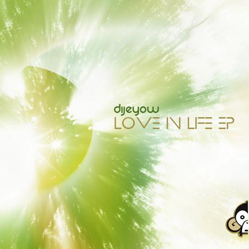 Dijeyow - When Your Love Went Away