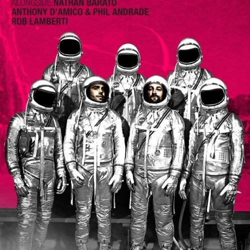 Rob Lamberti Live @ Footwork Toronto (12-08-12) Opening set