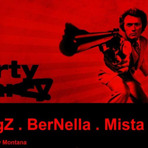 Official Dirty Remix-WoogZ, BerNella,Mista Cr-Prod By:Snow Montana