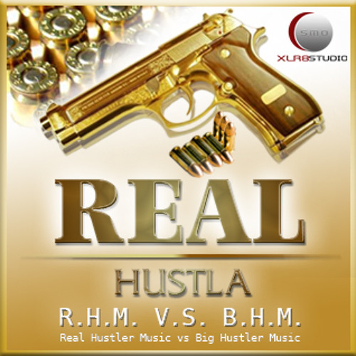 Real Hustla music (XLR8Studio)