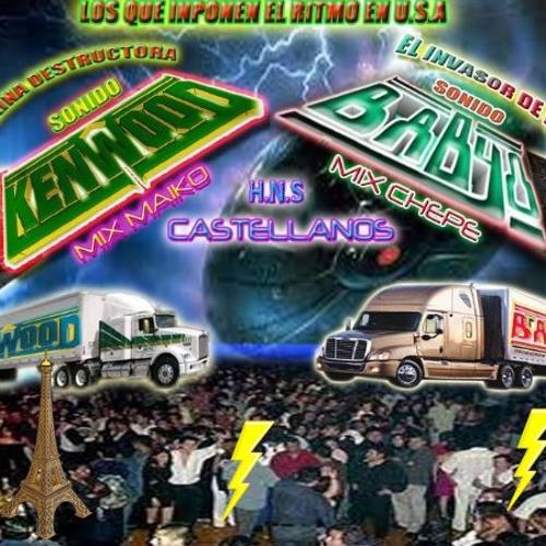 Dime Q Tienes Corazon 2012 Estrellas De La Kumbia