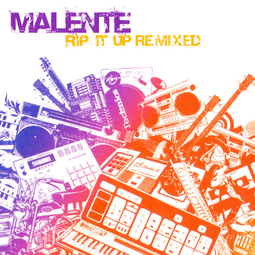 Malente - If I Was You (Ren Riz vs Malente Dub) (excerpt) [out now]