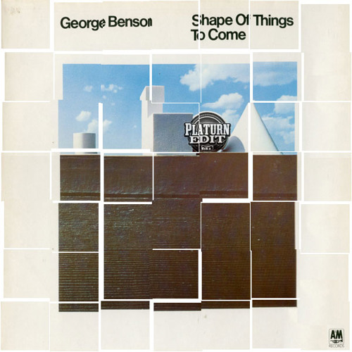 George Benson -- Face It Boy, It's Over (Platurn's PR Edit)