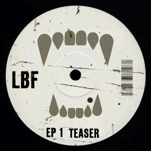 Lets Be Friends | EP 1 [Preview Mix]