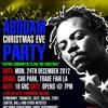 KWAW KESE ABODAM CHRISTMAS EVE PARTY JINGLE