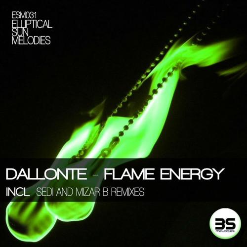 Dallonte - Flame Energy (Original Mix)CUT