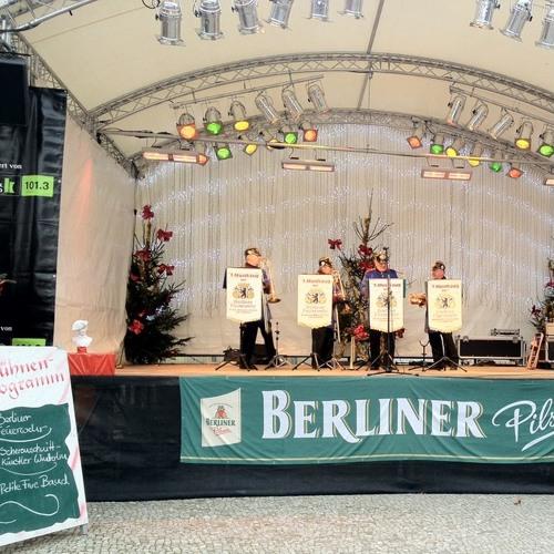 Horns of Berlin