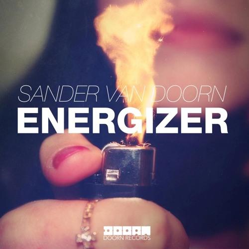 Energizer - Sander van Doorn