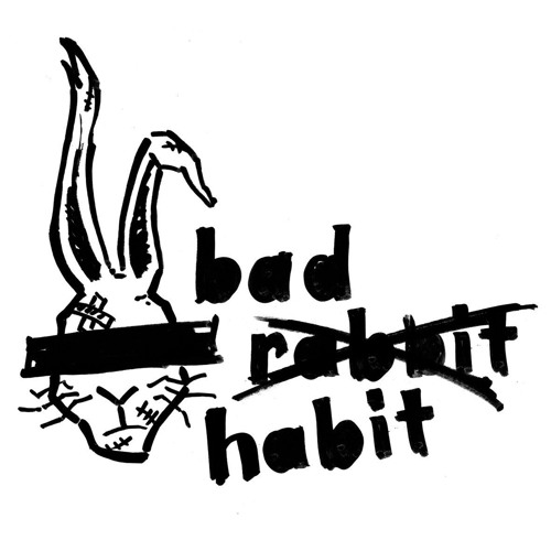 Reach Out The Blue Bonfire (Bad Habit 'Here Comes The Monster' Bootleg) [FREE DOWNLOAD]