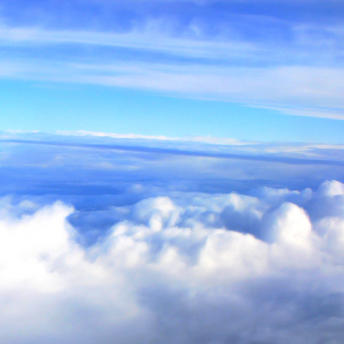 Fly till touch the Sky