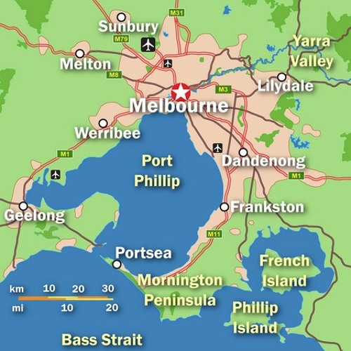 Maschine Beat #10 (melbourne airport sounds)