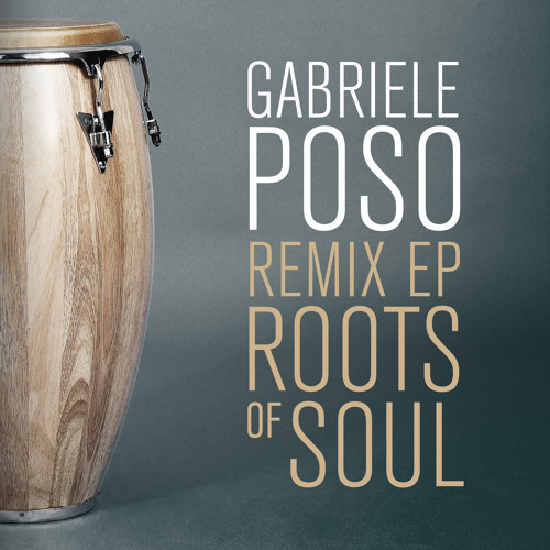 Roots Of Soul Remix EP