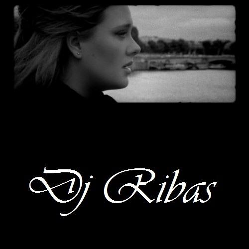 ADELE - SOMEONE LIKE YOU (Dj Ribas Original Mix)