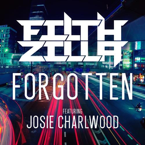 Forgotten (feat. Josie Charlwood)