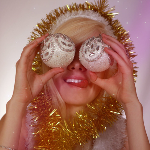 OKSANA - Christmas Song (Audio)