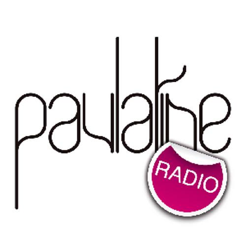 Paulatine Radio 039 hosted by Baum (December 2012)