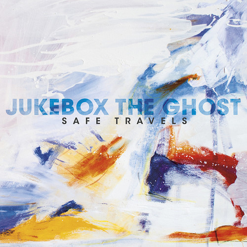Jukebox The Ghost - Say When