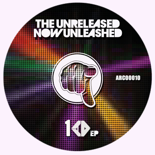 The Unreleased Now Unleashed