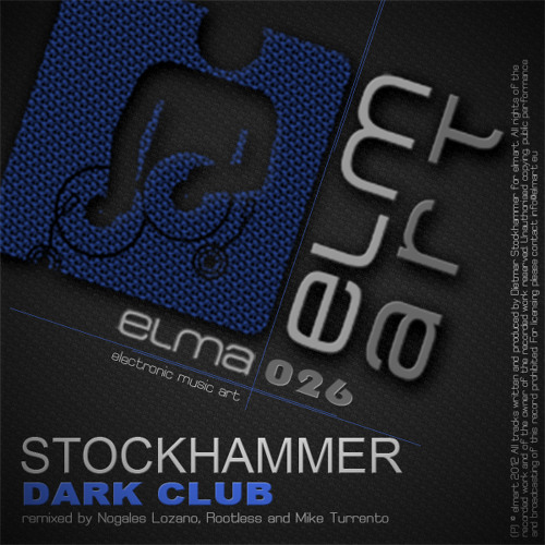 Stockhammer - Dark Club (Mike Turrento Remix) PREVIEW