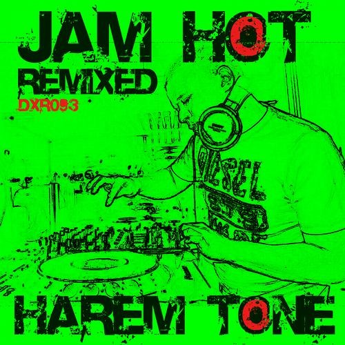 Tone Harem - Jam Hot (Mike Turrento and Roland Wiesinger Remix) (PREVIEW)