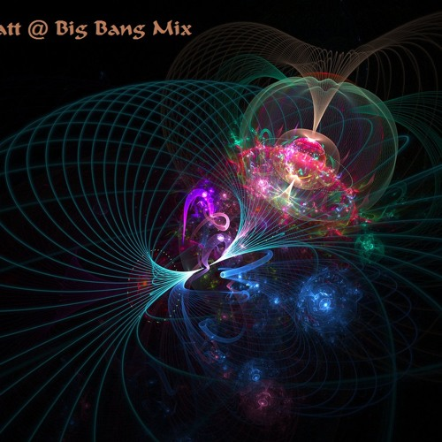Matt @ Big Bang Mix