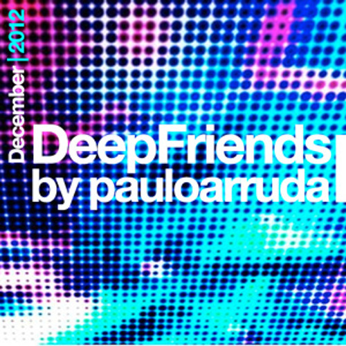 Deep Friends by Paulo Arruda (320k)