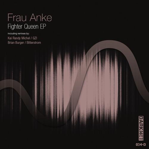 Frau Anke-Won(bitterstrom rmx)