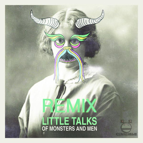 GOHARDRILLAZ vs Of Monsters & Men (Little Talks Remix)(Original Mix)