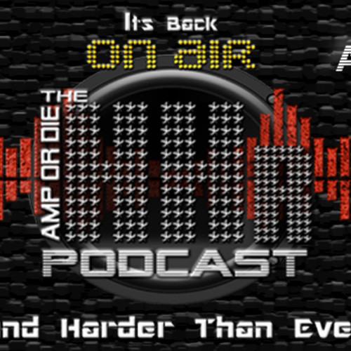 Amp Or Die Hardstyle Hr S1. Ep.6 pt1