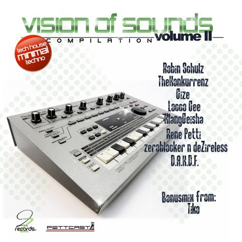 Robin Schulz - Jauwa (Original Mix) OUT NOW!!! (Digital Stores: 04. January 2013)