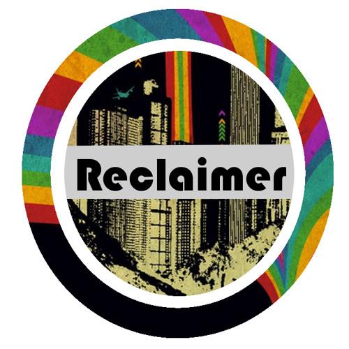 Reclaimer (Original Mix) [Download limit reached. Check description]