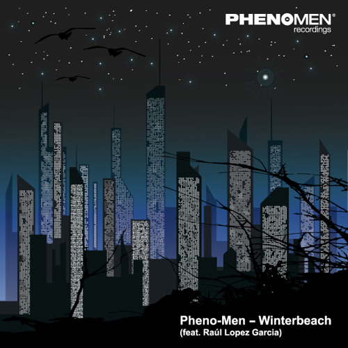 PHENO-MEN - Winterbeach (Original) Preview for free DL :-) out now on beatport !!!