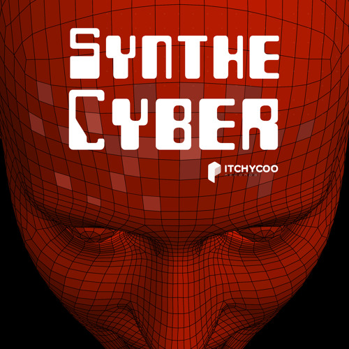 SYNTHE CYBER - ELECTRICAL EYE (Original mix) ITCHYCOO RECORDS