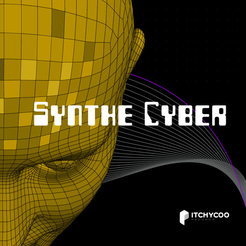 SYNTHE CYBER - ISOLATION (Original Mix) ITCHYCOO RECORDS