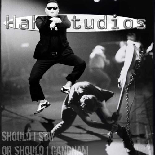 Hahnstudios - Should I stay or should I gangnam
