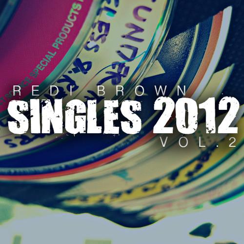 Redi Brown - In The Struggle (Produced By Blazeitdown)