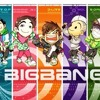 Bigbang- Monster
