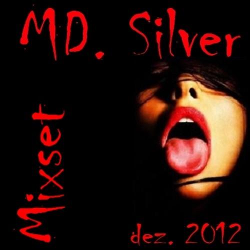 MD Silver @ MixSet 14.12.2012