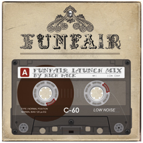 Funfair Launch Mix New Download - by Rich Pack