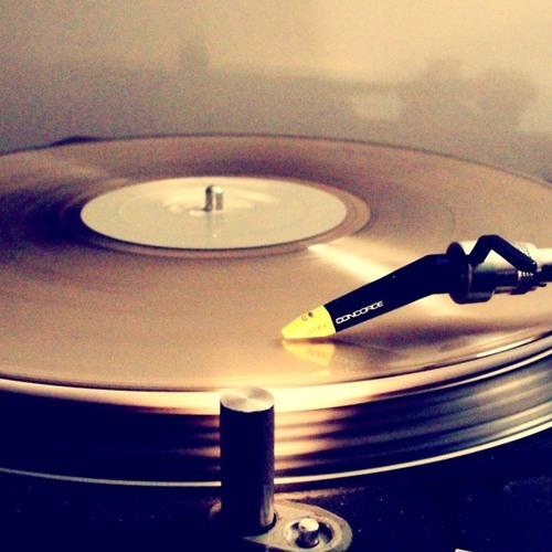 Ney Faustini - 2012 Vinyl Mix