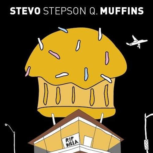 stevo - Muffins (Dilla Tribute)