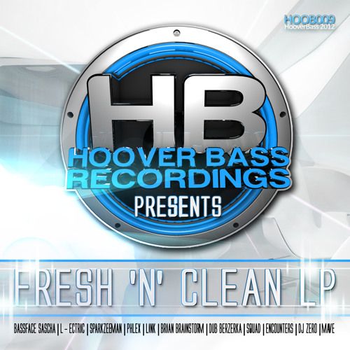 V.A FRESH`N`CLEAN LP ( HOOB 009 )