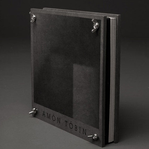 Amon Tobin - Drop from the sky (2562's new wave redux) - Ninja Tune