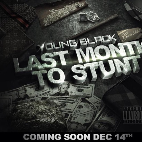 Young Black Ft.Lil Ronny MothaF - She Say She Love Me (prod.by Throwed On Da Beat & Keise)