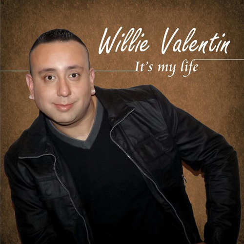 """Willie Valentin - """"Once upon a time"""" (NSR remix)"""