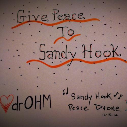 Sandy Hook Peace Drone