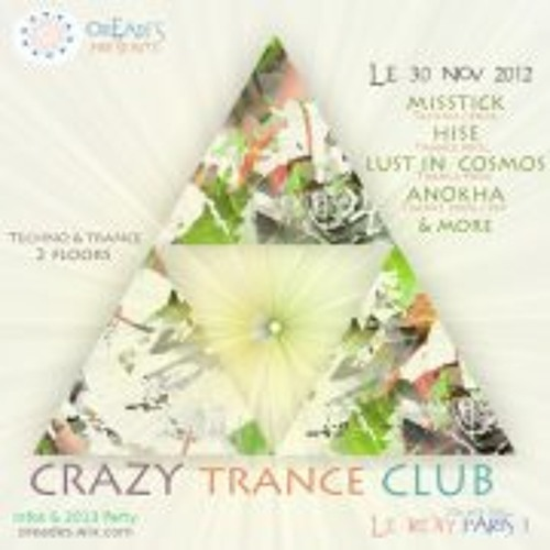 Dj AnokhA @ Crazy Trance Club V 2.0